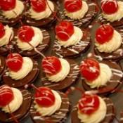 Kreuj markę słodyczami